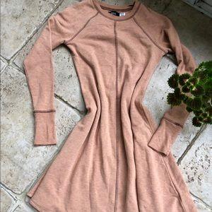 Urban Outfitters BDG sweatshirt dress. Size XS